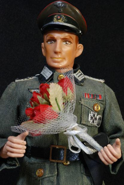 ドイツ将校024