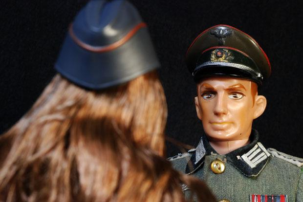 ドイツ将校023