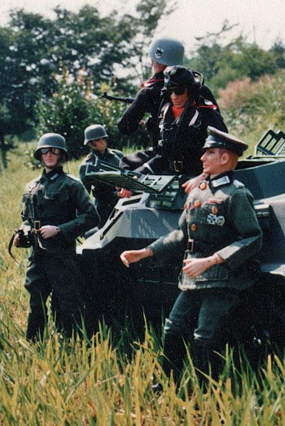 ドイツ将校025