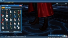 ジョーカーの怪盗服 紅3