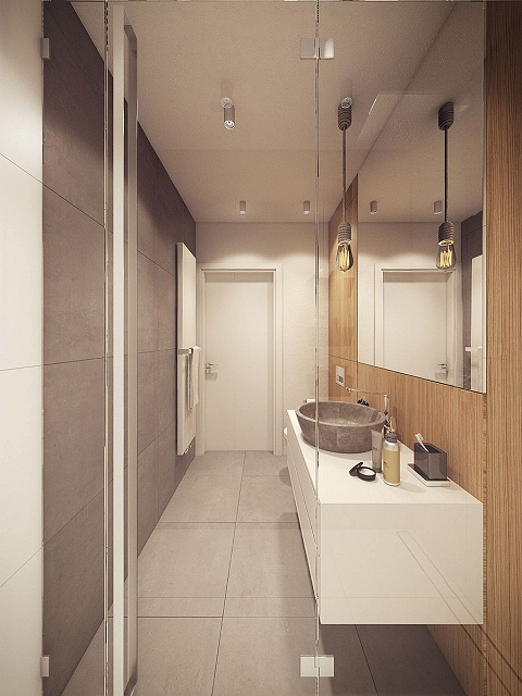 Exposed-concrete-surfaces-and-edison-bulb-lighting-create-a-cool-bathroom.jpg