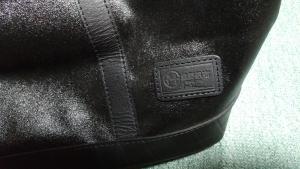 森野帆布コラボ/トラベルボストンバッグ Mサイズ/SEAL5