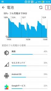 ZenFone対策5