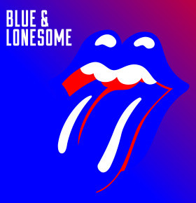 BLUE&LONESOME