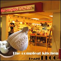 ハワイのThe compleat kitchen(ザ・コンプリートキッチン)でキッチン雑貨を買う