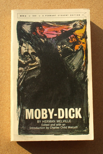 melville - moby-dick 01