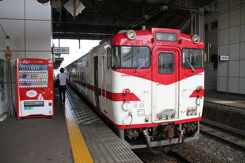 八戸線キハ40