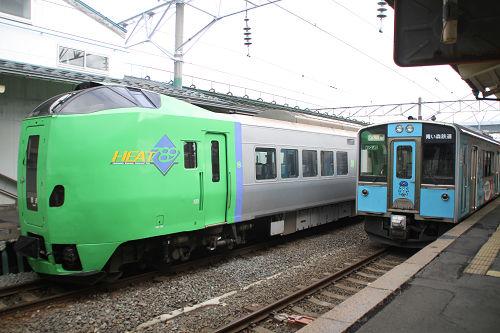 789系 701系