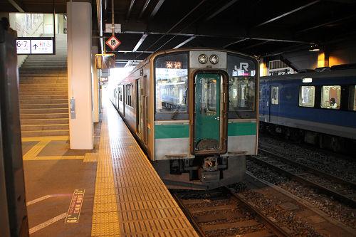 701系標準軌