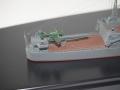 輸送巡洋艦大淀艦尾1
