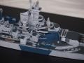 戦艦アイオワ艦橋1