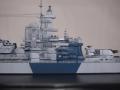 戦艦アイオワ艦橋2