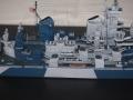 戦艦アイオワ中央部1