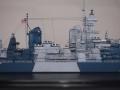戦艦アイオワ中央部2
