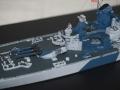 戦艦アイオワ後部1