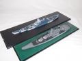戦艦アイオワと大和1