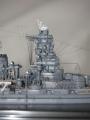 戦艦比叡艦橋1