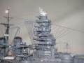 戦艦比叡艦橋3