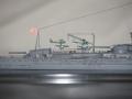 戦艦比叡後部3