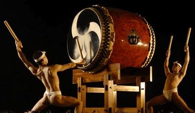 Drummer-3男太鼓