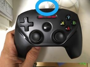 「Apple TV版マインクラフト(Minecraft: Apple TV Edition)」をやるために「SteelSeries Nimbusワイヤレスゲームコントローラ」を検証♪