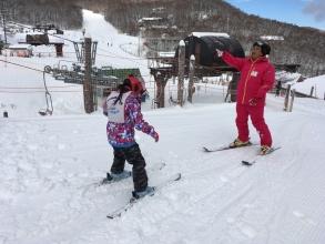 コストパフォーマンス日本一のスキー場・・・それは「八千穂高原スキー場」!リフト1日券2300円♪