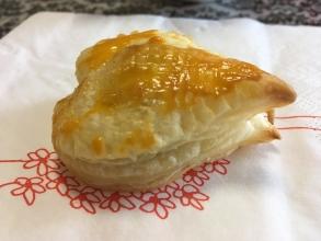「キットカット(KIT KAT)で作るお手軽簡単パイ」♪ 手作りお菓子のNo.1!市販の「パイの実」超えた♪