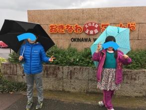沖縄に到着したら、まず「ハブショー」へ行こう♪ それは「おきなわワールド」♪