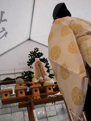 sumihiro地鎮祭1611