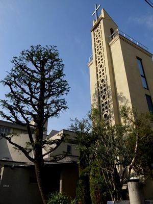 南大阪教会1611