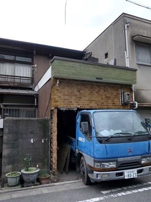 hiradainagaya解体1701