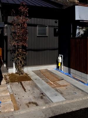 fumizononagaya駐車スペース1702