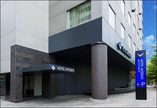 札幌ホテル19