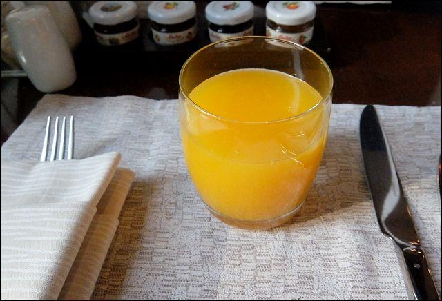アナンタラ朝食4