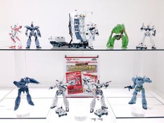 ROBOT魂SIDELABOR!