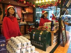 WeihnachtsmarktInOsaka2