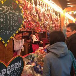 WeihnachtsmarktInOsaka8