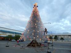 christmas tree in the philippines