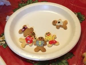 Piko-taro Cookies