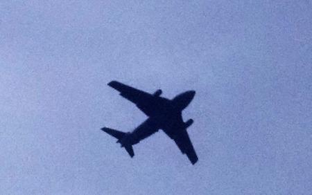 20161114飛行機