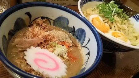 20161209つけ麺