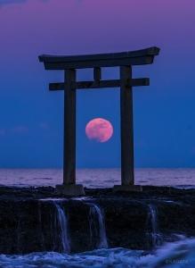KAGAYA20170112満月2