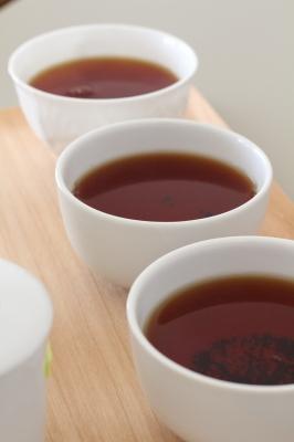 紅茶基本レッスン