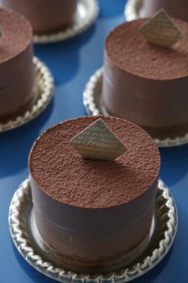 チョコムース1・10
