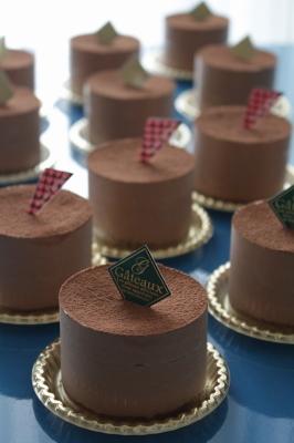 チョコムース1・10・1