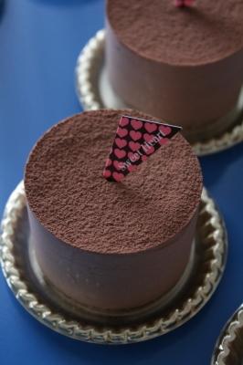 チョコムース1・10・3