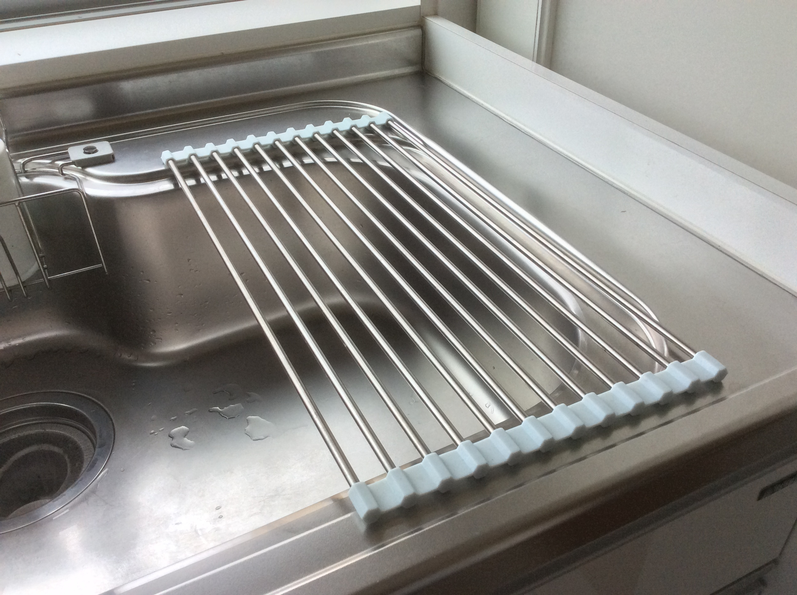 キッチン水切り (1)