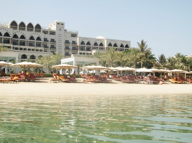 20150816 01 Jumeirah Zabeel Saray Hotel146
