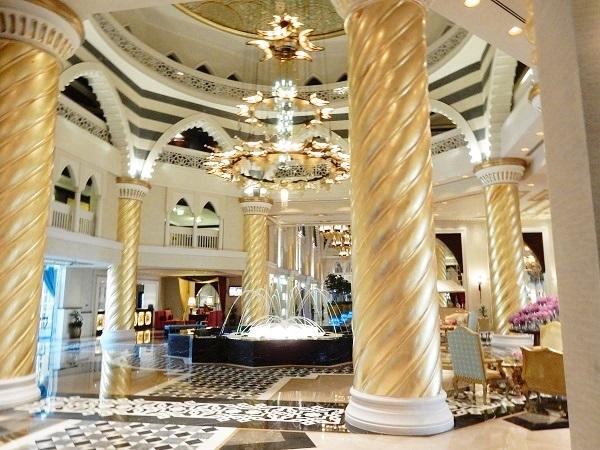 20150816 01 Jumeirah Zabeel Saray Hotel023