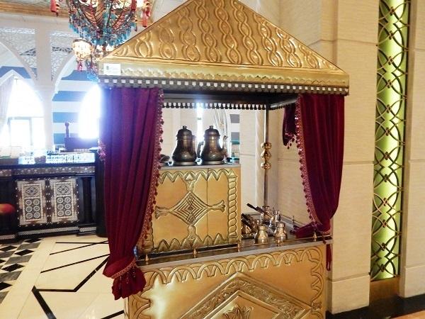 20150816 01 Jumeirah Zabeel Saray Hotel019
